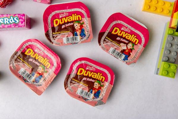 Mexican Duvalin Bi Sabor Candy