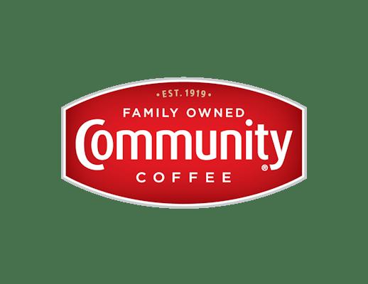 Community Coffee Breakfast Blend - 12oz Cup