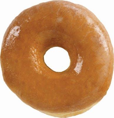 Glazing Goodness Donut