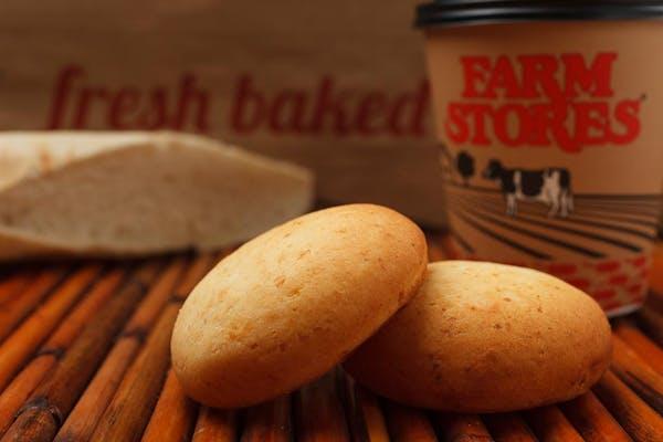Pandebono Cheese Bread