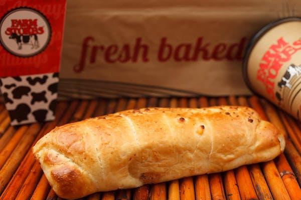 Farm Stores Mini Cheese Bread