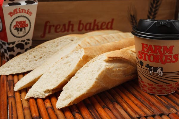 Farm Stores French Baguette