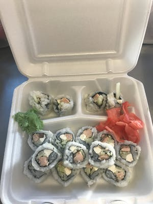 #14 Philly Roll