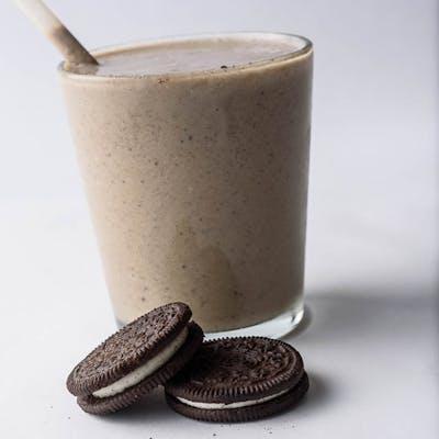 Cookies & Cream Smoothie