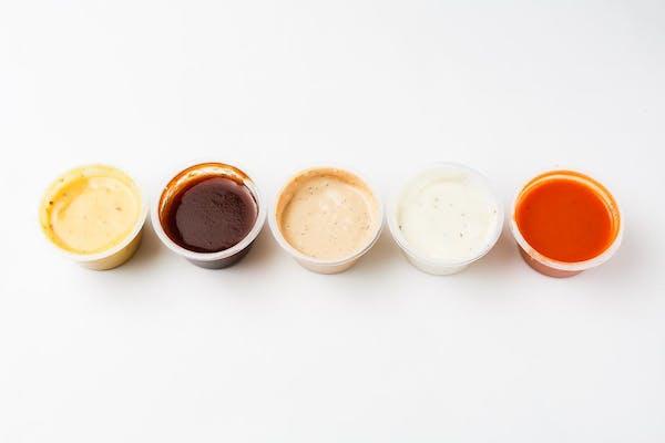 Regular Side Sauce