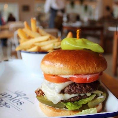 Aplos Burger