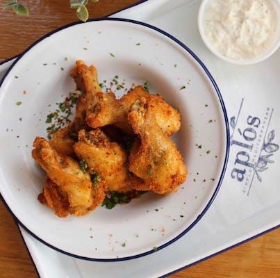 Greek Wings