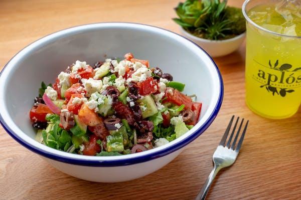 Aplos Greek Salad