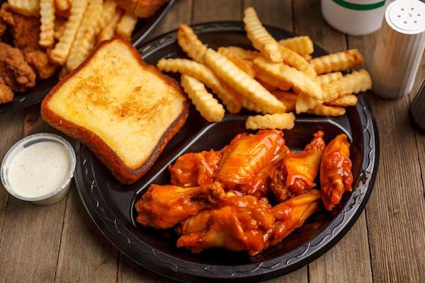 Plate Wings