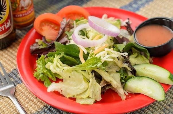 House Seaweed Salad