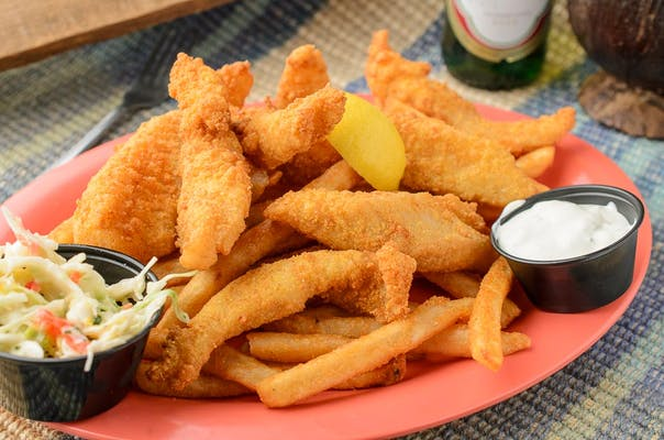 Ocho Rios Fish Fingers