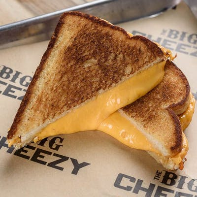 The Original Grilled Cheez Sandwich