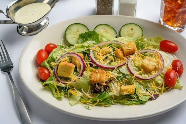 Kem's House Salad