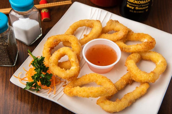 4. Calamari
