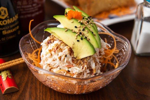 24. Snow Crab Salad