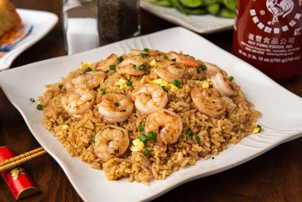 H19. Shrimp Fried Rice