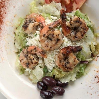 Lunch Shrimp Salad