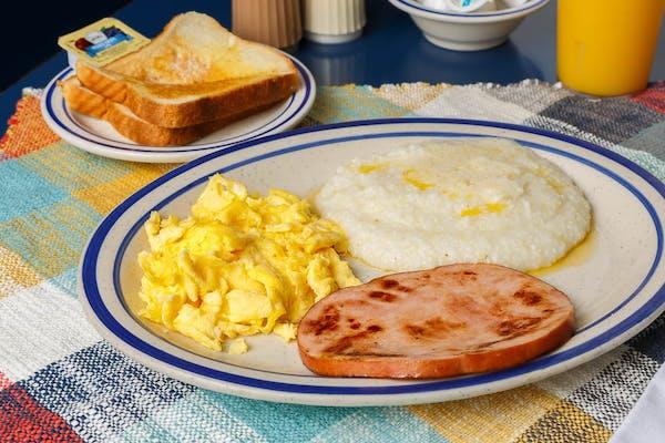 Breakfast #5