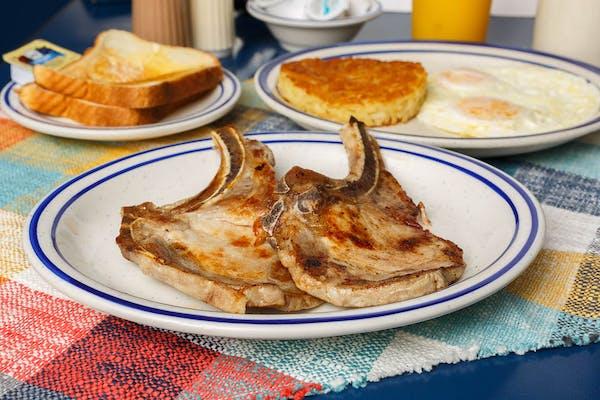 Breakfast #6