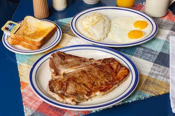 Breakfast #7