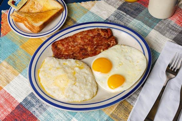 Breakfast #11