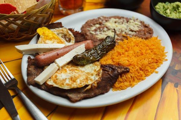 1. Fiesta Mexicana