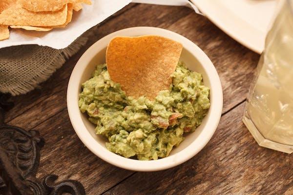 Guacamole Chip