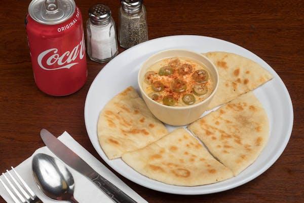 Side of Hummus