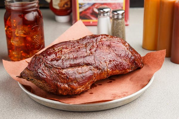(1 lb.) Barbecue Beef