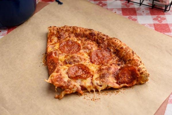 Kid's Pizza Slice