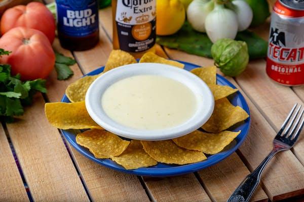 5. Cheese Dip