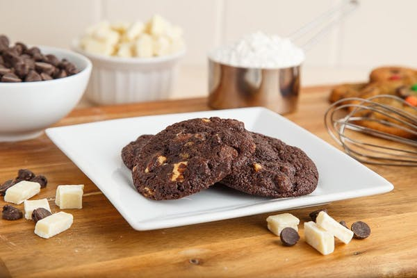 Double Chocolate Cookies (3)