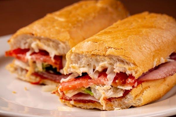 Italian Special Sandwich