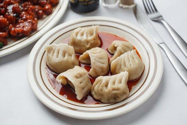 AP10. Dumplings