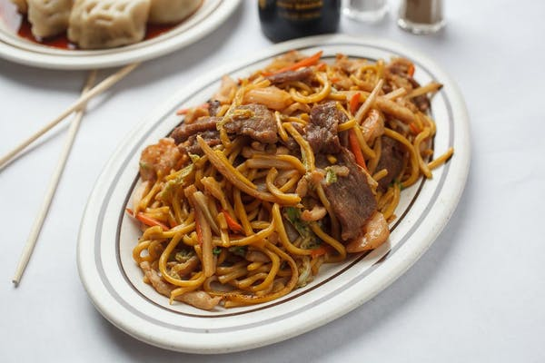 LM1. House Noodles