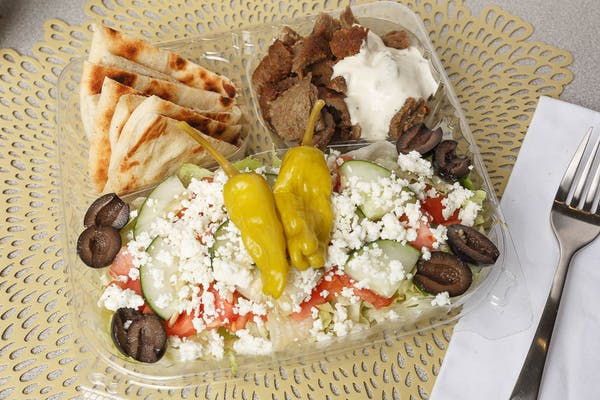 Special Greek Salad
