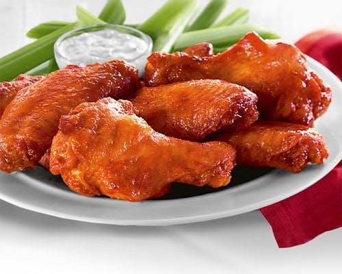 6. Buffalo Hot Wings