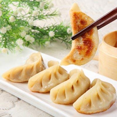 8. Dumplings