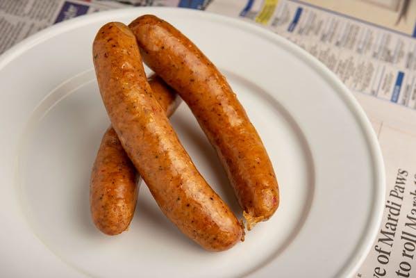 Crawfish Boil Sausage Link