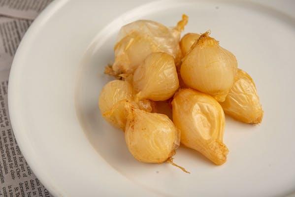 Boiler Onions