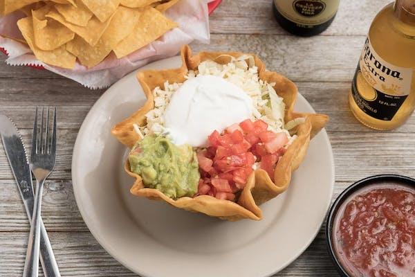 16. Taco Salad