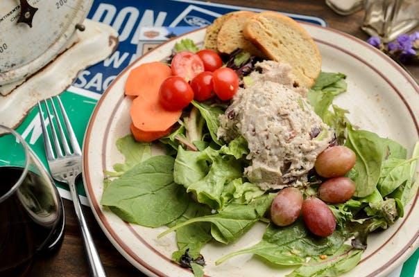 Angela's Chicken Salad