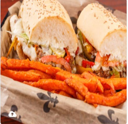 Philly Poboy