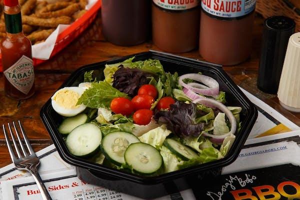 Georgia Bob's Garden Salad