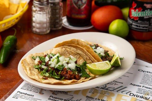 Regular Tacos