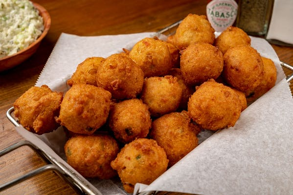 Hushpuppies Appetizer
