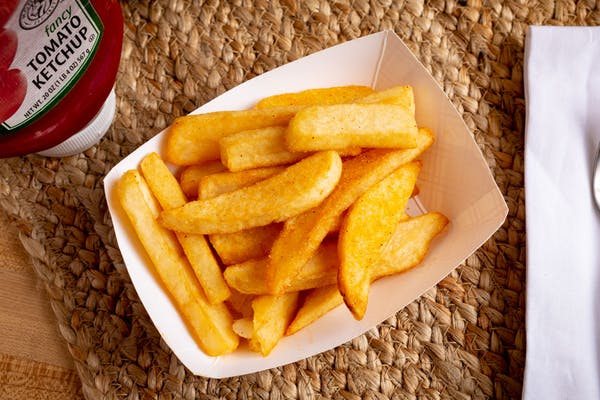 Side French Fries