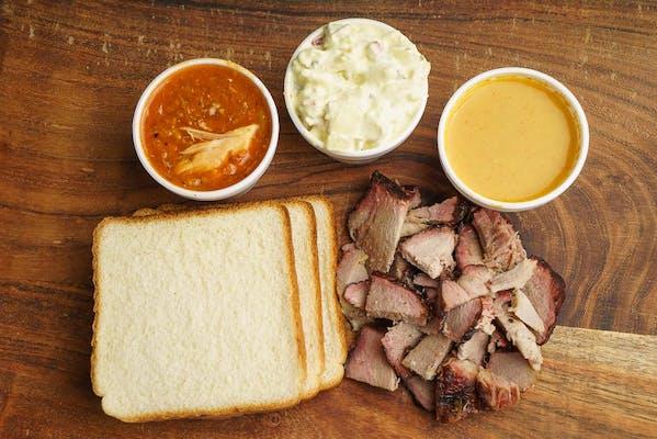 Pork Plate Special
