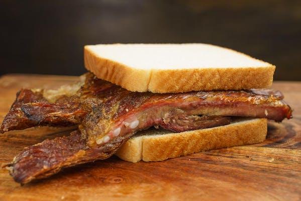 Rib Sandwich