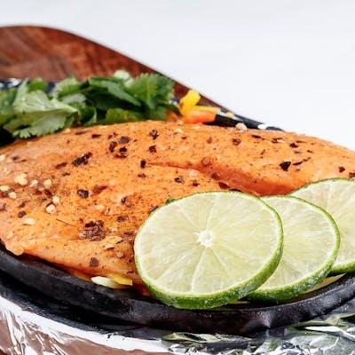 Mughlai Tandoori Fish